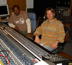 Music producers los angeles LA